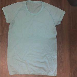 Lululemon swifty tech shirt sleeve